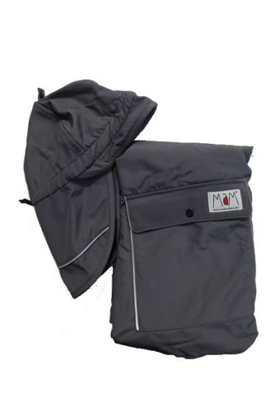 MaM All-Weather Cover - Silver Pearl
