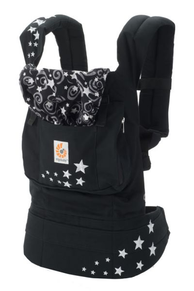 Ergobaby Original - Night Sky