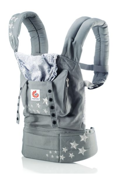 Ergobaby Original - Galaxy Grey