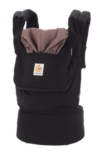 Ergobaby Original Earth - Black / Taupe