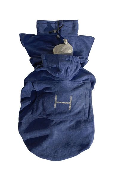 Hoppediz Fleece-Cover
