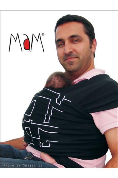 MaM ECO-Babytrage ART
