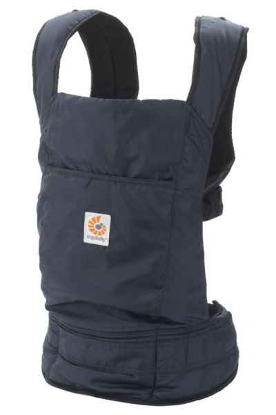 Ergobaby Travel Kompakt - Navy