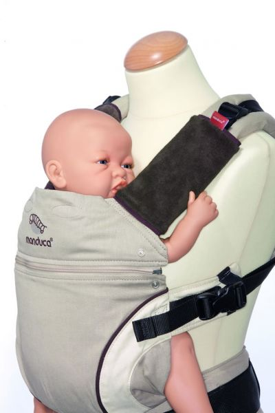 fumbee Gurtschoner für Babytragen